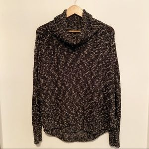 Lucky Brand Trapeze Pullover Sweate